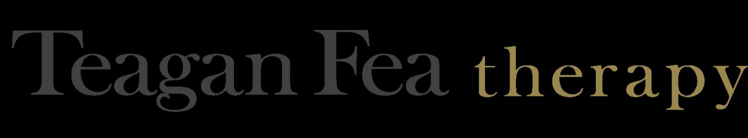 Teagan Fea Therapy